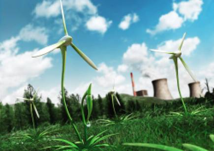 Энергетика и альтернативная энергетика