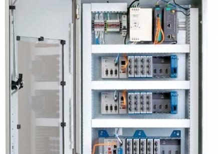 Промышленный IoT и технологический мониторинг