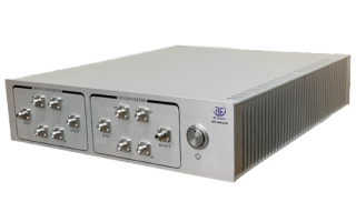 Широкополосные векторные переносчики сигналов
