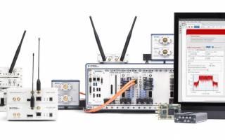 Многоканальные системы SDR