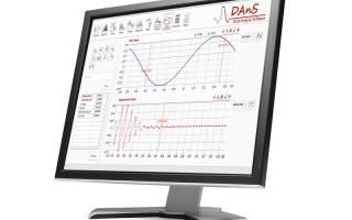 """Исследовательская платформа анализа данных """"DAnS"""""""