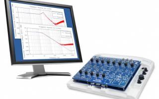 Основы аналоговой электроники