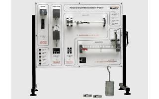 Силовые и тензометрические измерения