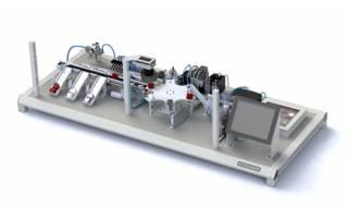 Автоматизированная линия производства