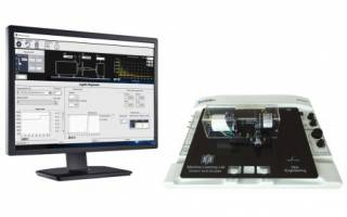 Лабораторный практикум Машинное Обучение на основе NI ELVIS
