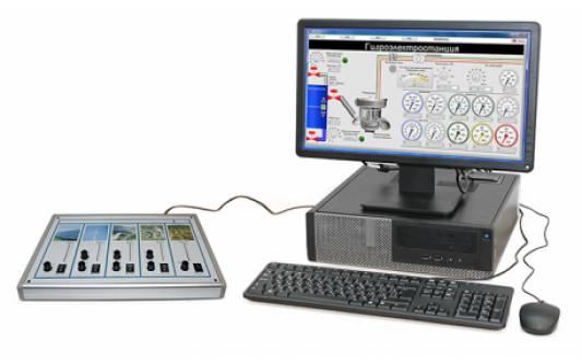 SCADA-система в электроэнергетике