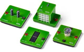 Лабораторный набор «Альтернативные источники энергии»
